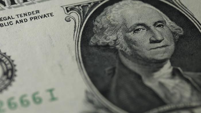 美股波动、美债收益率走高,非农数据或令美元前景看涨