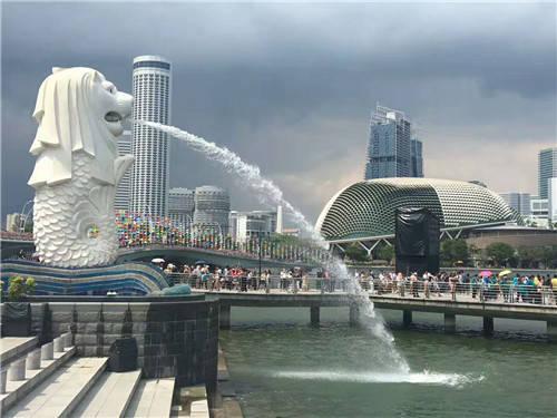 低龄留学| 初中学生留学新加坡新选择