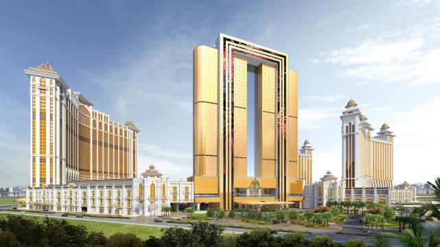 2021年酒店亮点:澳门银河莱佛士值得期待