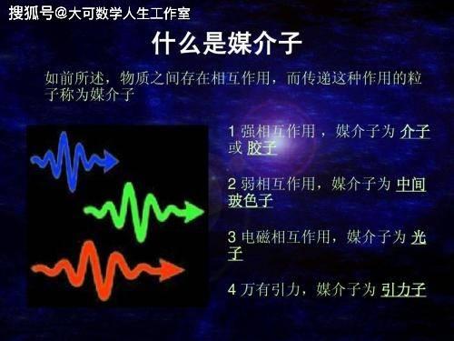 狄拉克方程:量子力学与狭义相对论的第一次融合  第35张