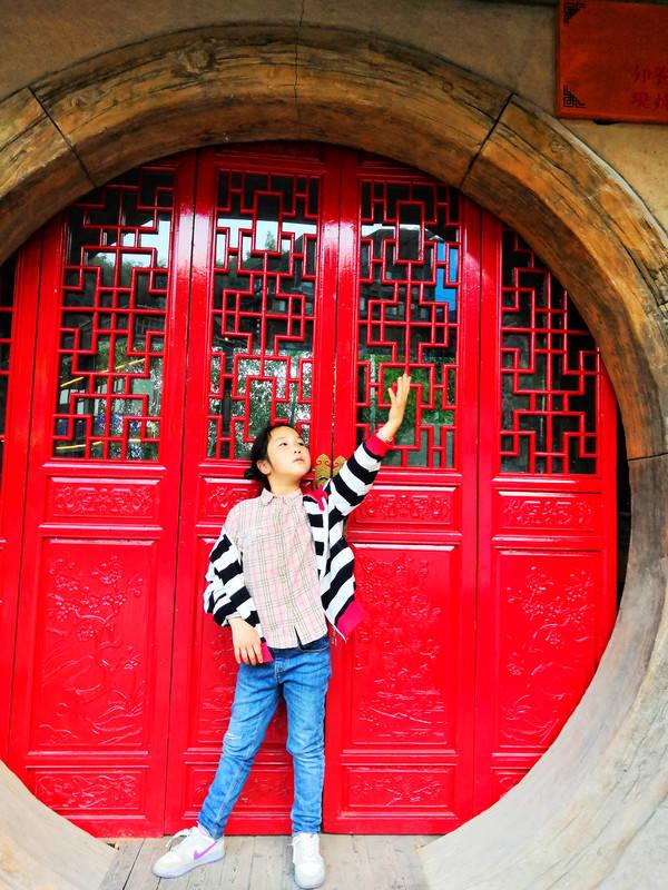 南昌曼山谷,超级好拍照的宝藏地,根本没有废片一说