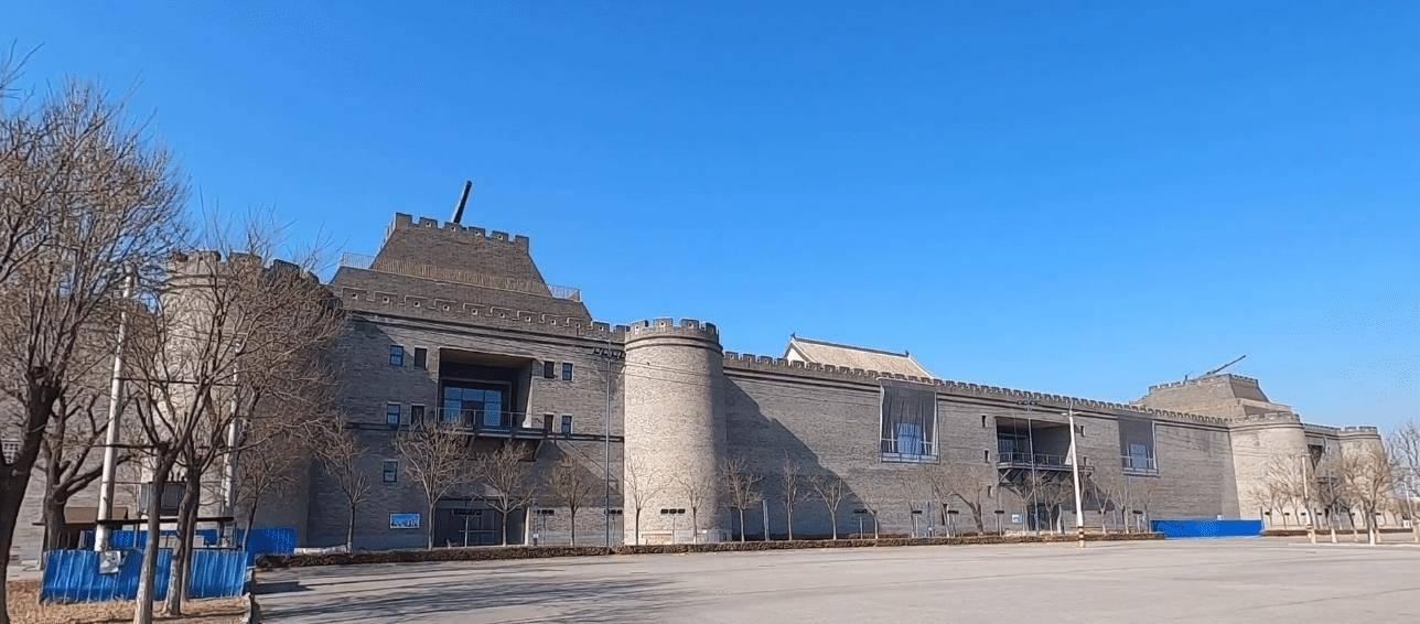 天津北塘古镇耗费20亿建造,如今却荒无人烟,像一座空镇