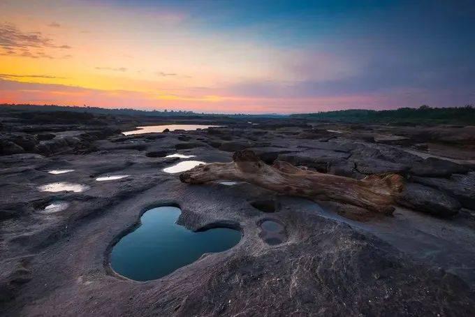 泰国那些让人沉醉的自然景观,你都去探险过了吗?