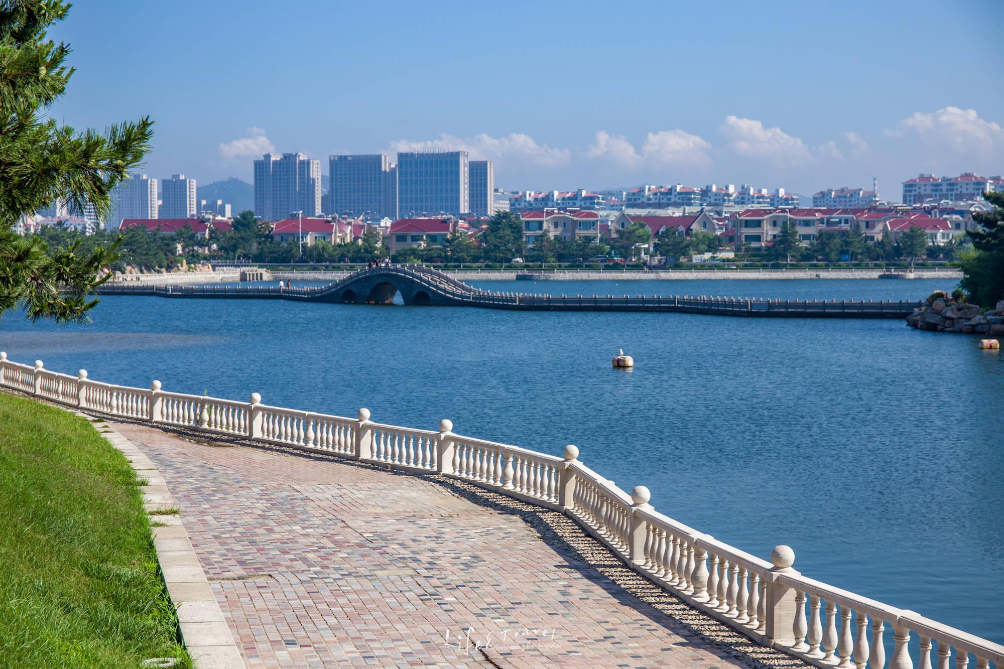 山东海滨城市,6天4城游玩攻略,涵盖经典和小众网红打卡地