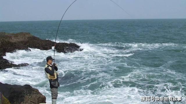 浙江最美小岛,几百年前便有人居住,是国内第一个钓鱼主题小岛