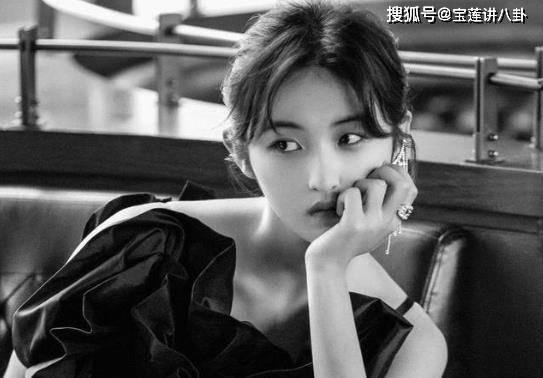 张子枫:我不适合古装,导演:你试试,网友:没有男演员配得上  第3张