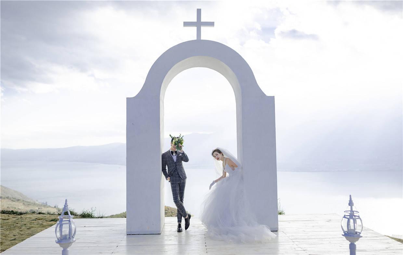 超全的大理旅拍婚纱照攻略,看了这篇足矣