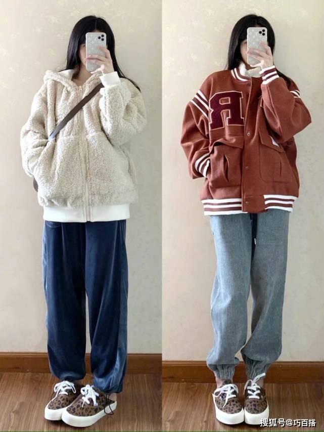 """【16套时尚青春穿搭】如何""""得体""""的塑造青春感"""