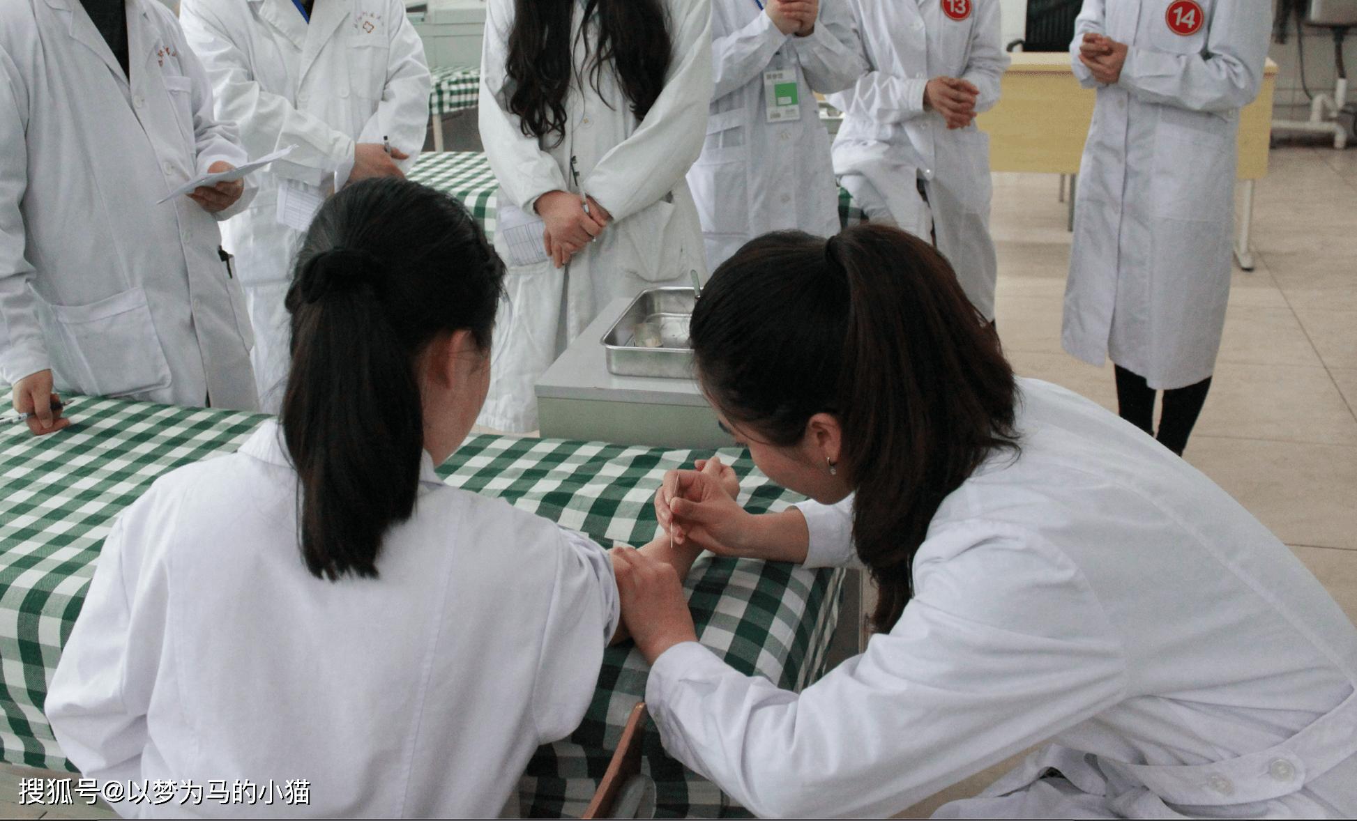 """适合女生的6个""""医学专业"""",工作稳定待遇好,争议还不大"""