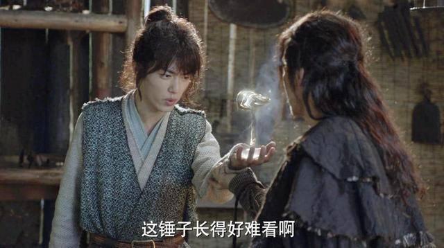 图片[2]-斗罗:都夸肖战吴宣仪的演技好,可电视剧却为何不受人待见?-醉四季