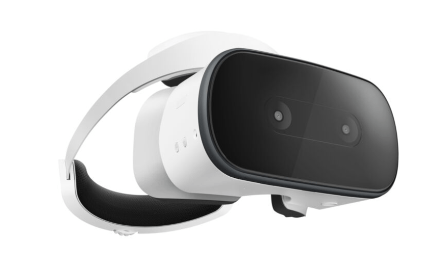 时隔6年,谷歌VR眼镜盒子停售