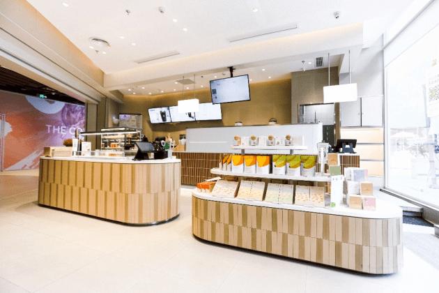 奈雪的茶PRO店提速布局,奈雪的茶彭心:茶+咖啡已成趋势
