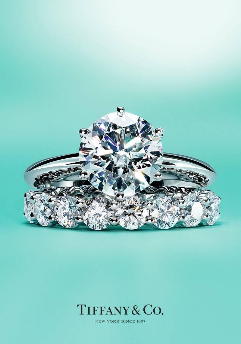 帕丽斯·希尔顿到摩纳哥王妃,名人富豪必须拥有一枚巨型天然钻戒?