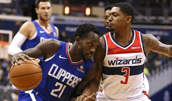 原创             NBA推荐:快船VS奇才,近期表现同样萎靡的两队谁将结束连败?