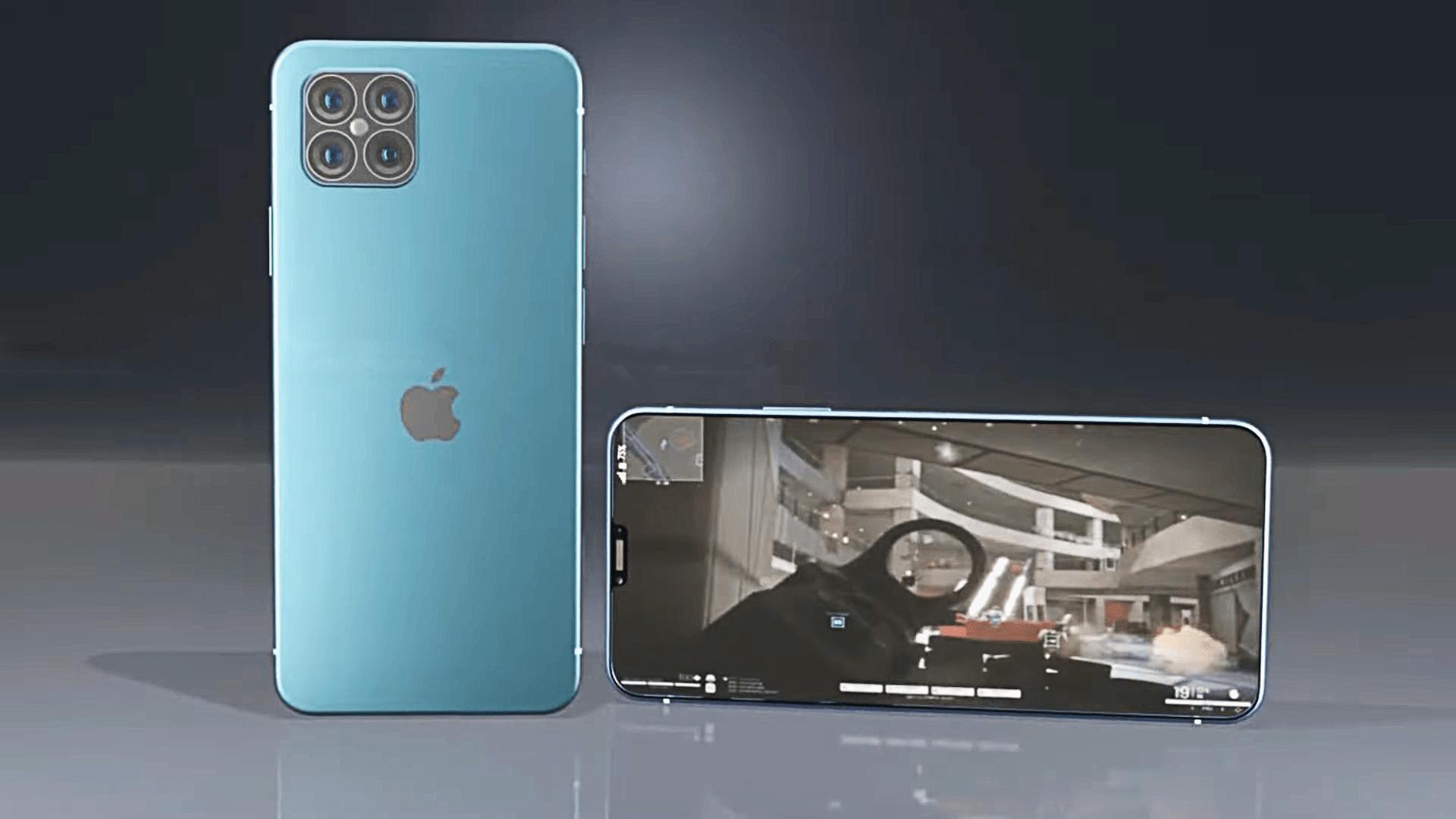 iPhone旗舰之作:120Hz刷新率+苹果A15+4200mAh 感觉更加的环保了