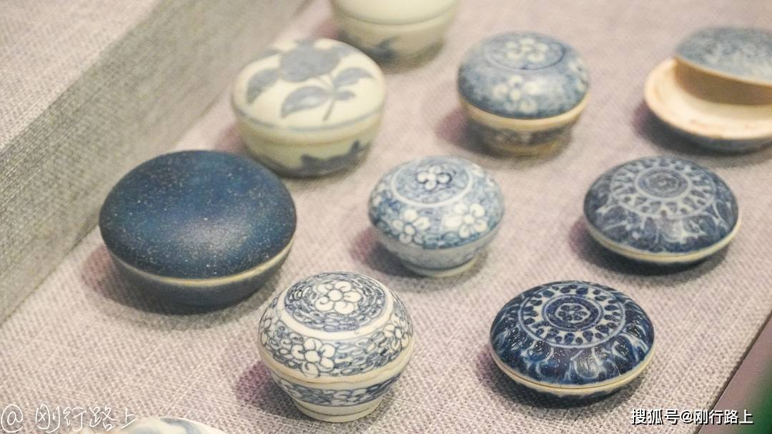 位于海南琼海的南海博物馆,是发现南海历史的一面镜子