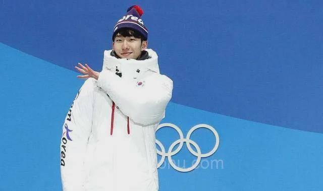 韩国冬奥冠军将入籍中国 林孝俊被韩国国内禁赛决定入籍中国?