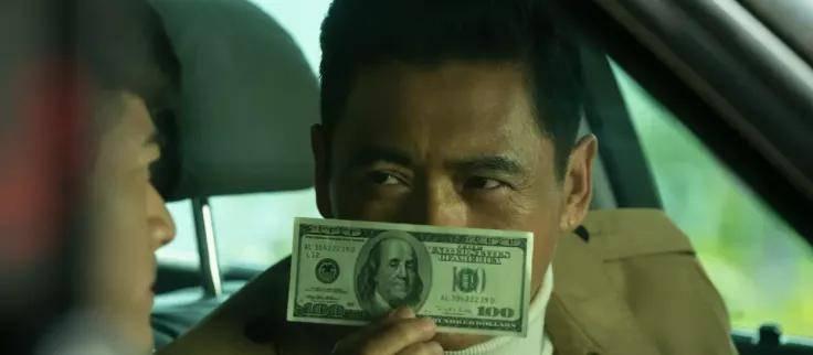 """美国顶级富豪也会被华人""""割韭菜""""?那些""""看不懂""""的天价画作 liuliushe.net六六社 第12张"""