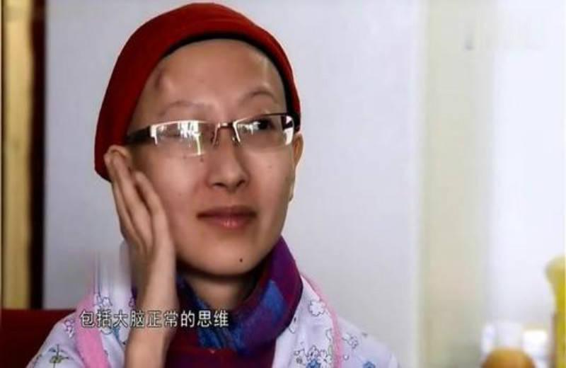 张丽君最先消息:张丽君老公再婚孩子给了别人 张丽君老公现任老婆照片