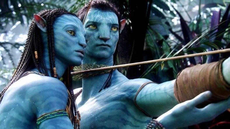 《達》傳奇回歸 導演卡梅隆錄制IMAX問候視頻邀粉絲再入潘多拉之夢