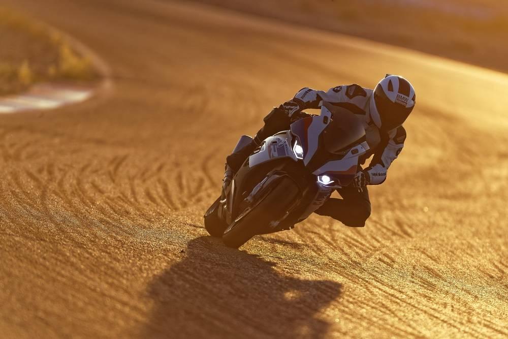 BMW摩托也疯狂 大卖1.2万辆望成全球最大市场