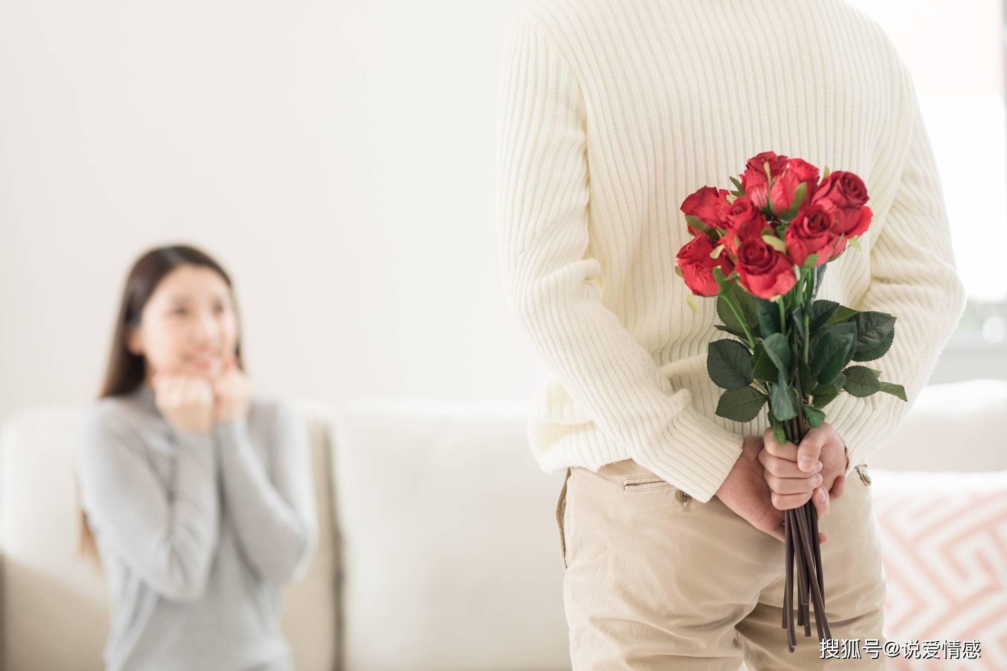 当男人错过一个好姑娘 让男人后悔失去的女孩