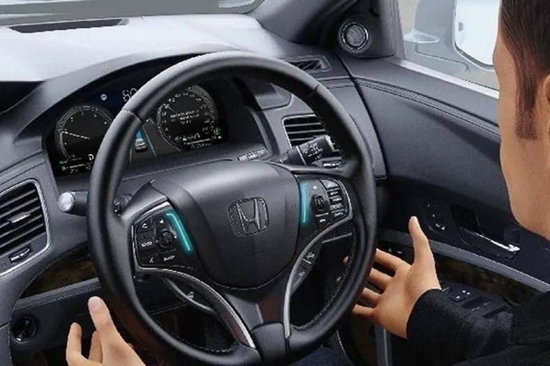 全球首款L3级自动驾驶车辆率先落地,本田弯道超车拔得头筹?