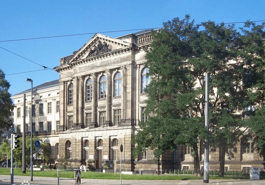 德国大学丨魏玛李斯特音乐学院 魏玛李斯特音乐学院