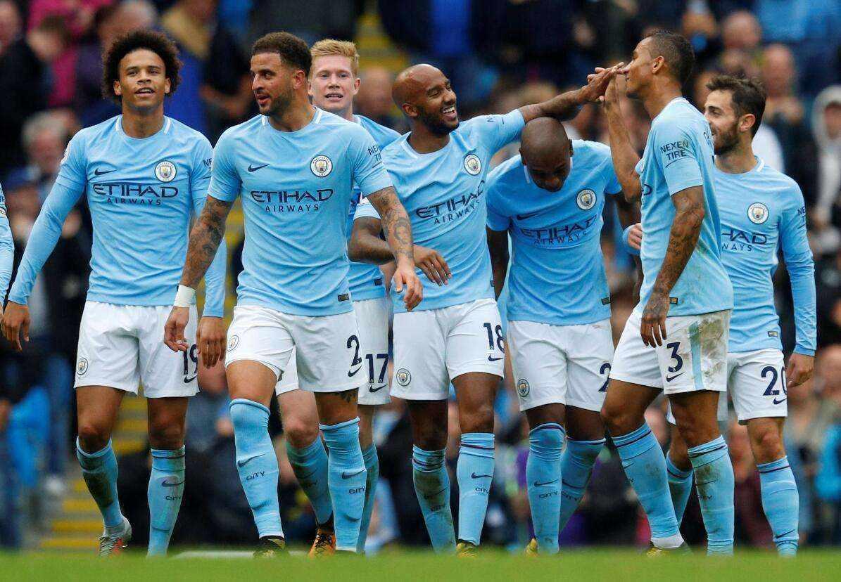 英超争四形势:切尔西最稳,阿森纳已掉队,热刺利物浦还有机会