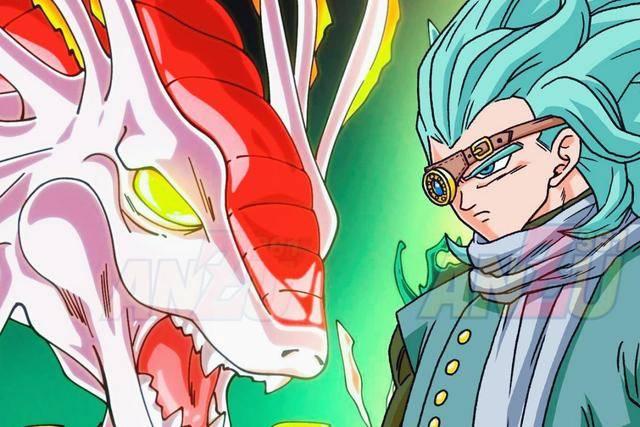 龙珠超70话:格兰诺拉成为宇宙最强战士,神龙提