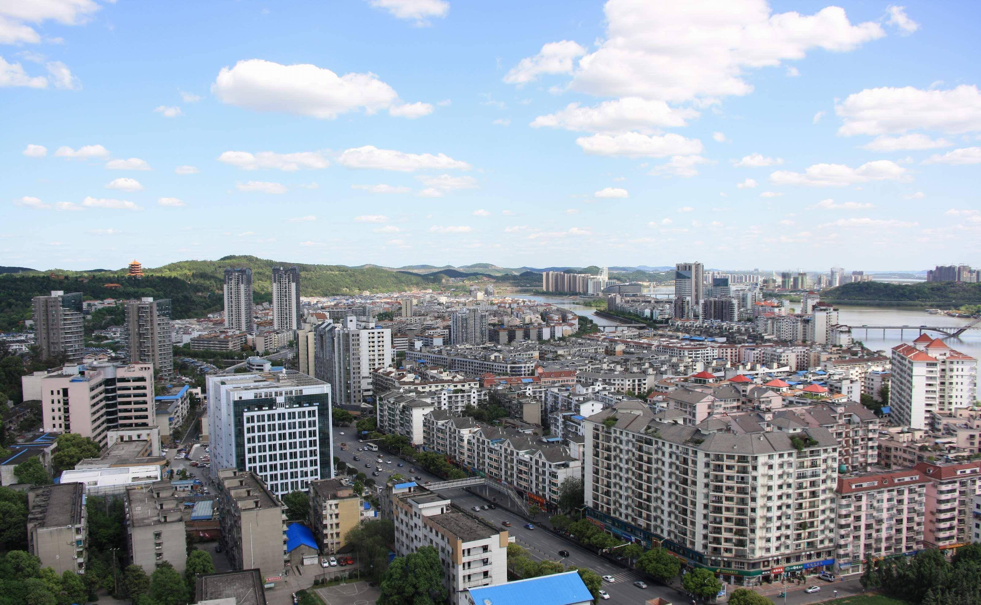 湖北省枣阳市gdp居襄阳之首_喜大普奔 湖北这5地入列全国首批特色小镇名单,比比谁的家乡更美