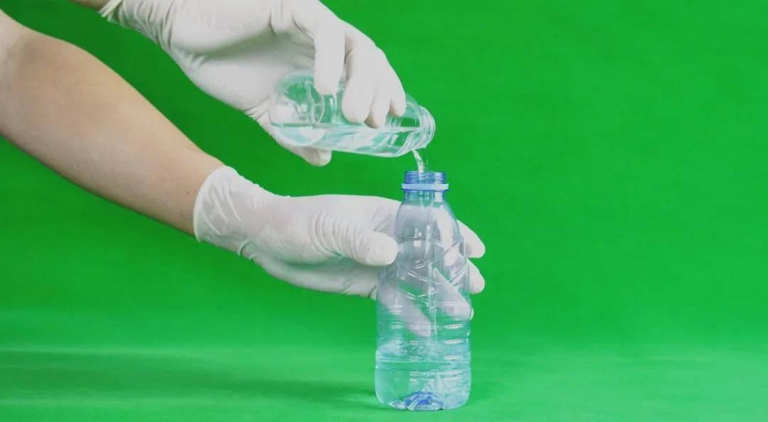 瓶子赛跑的原理是什么_瓶子赛跑图片