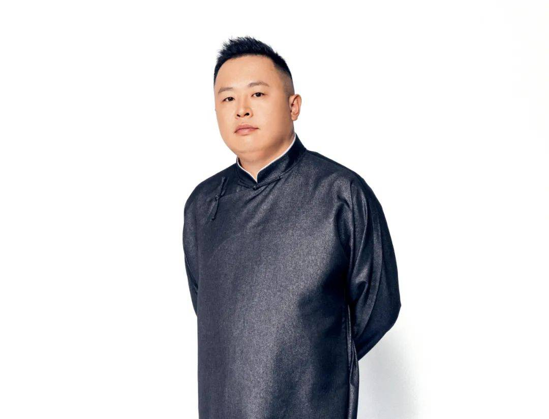 阎鹤祥:相声行业在内卷