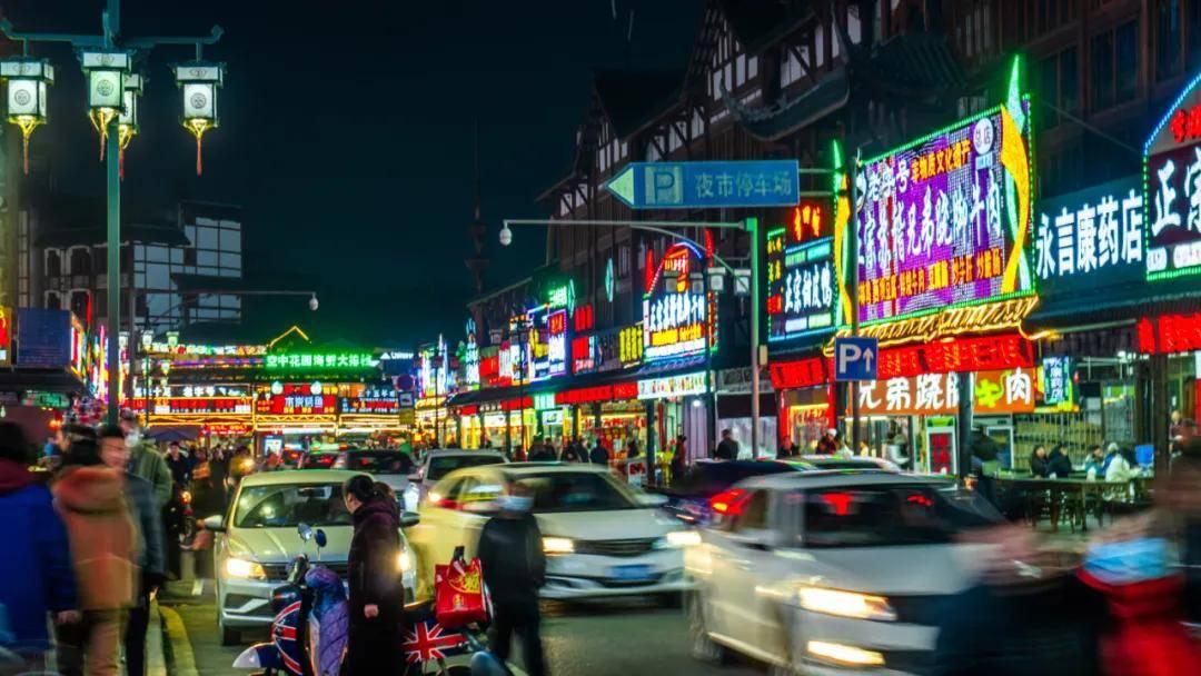 原创             乐山,旅游实力被美食严重掩盖的宝藏城市!