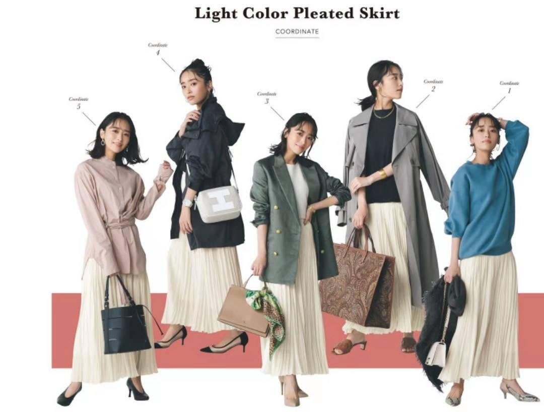 2021年初夏穿什么?9类单品、多种穿搭方案,给足你穿衣灵感 (图12)