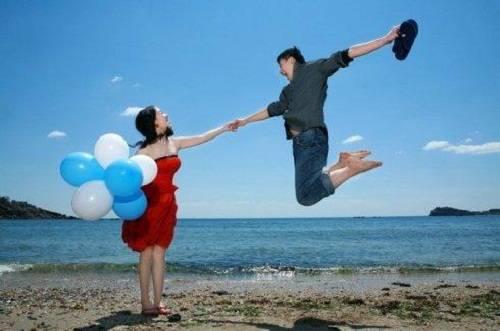 婚姻不幸,降低标准,自然有好老公