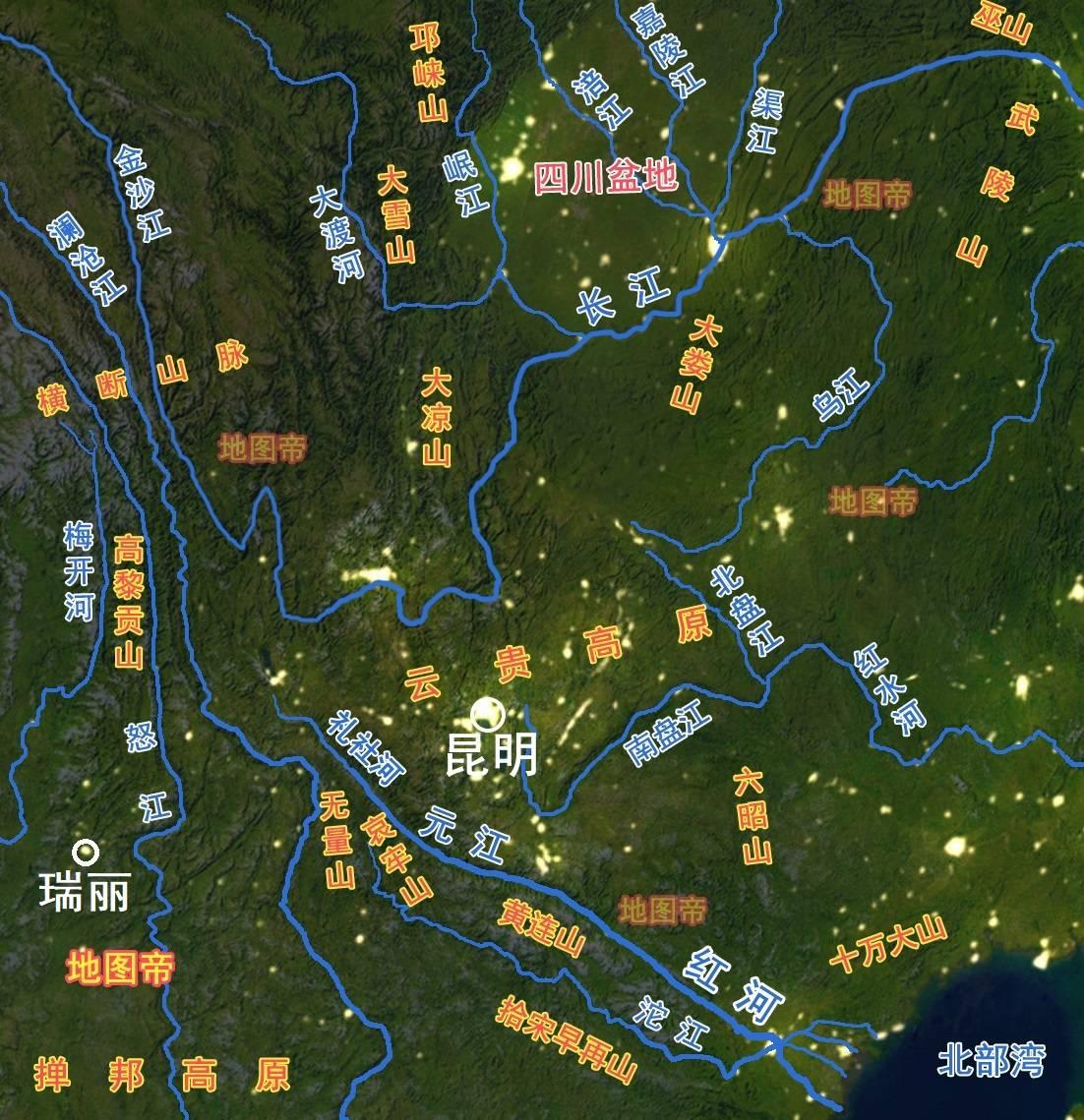 瑞丽姐告,不到两平方公里,为何云南一半边贸物资从这里进出?