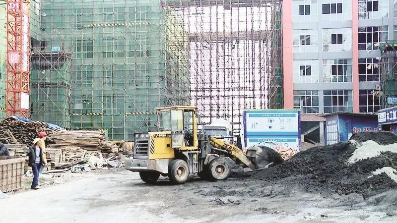 渠县:大力推进西部服装工业城市建设