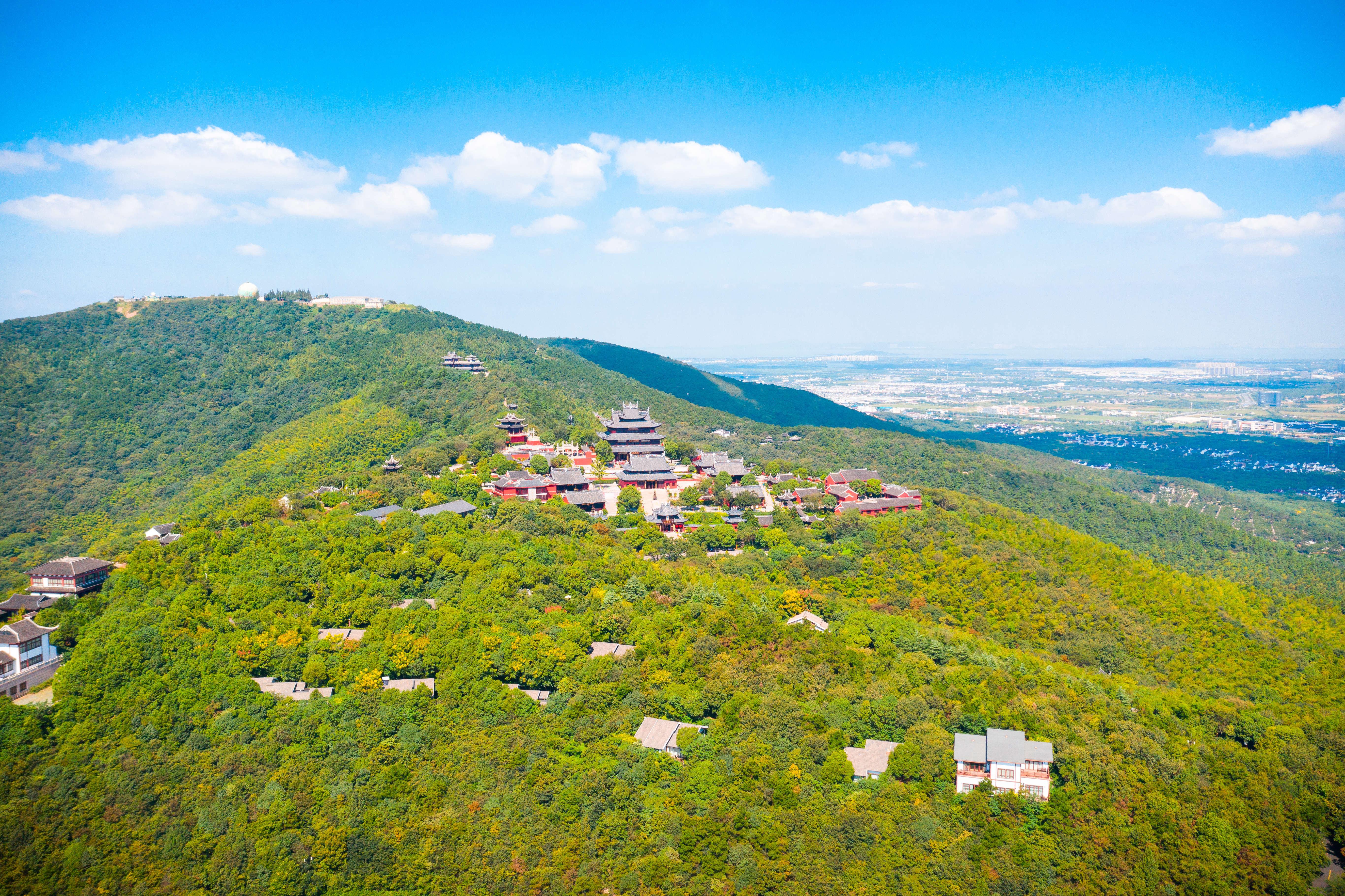 寻觅苏州,打卡苏州这4大旅游景点,才算来了真正的江南!