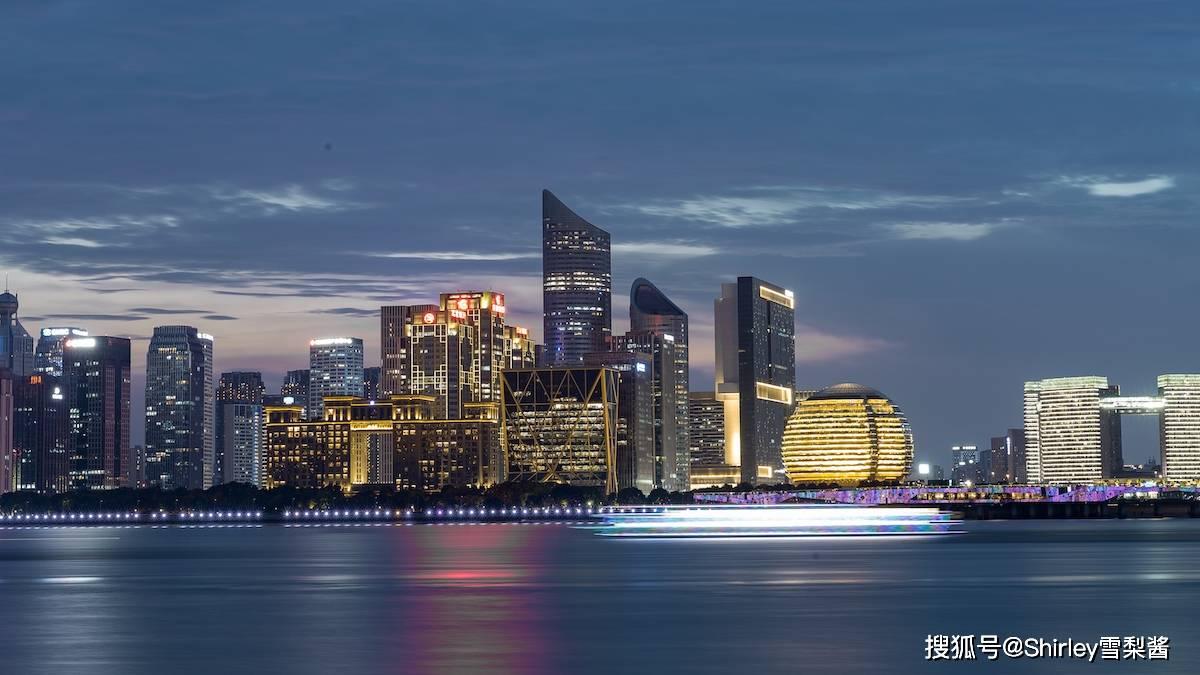 我国首个共同富裕示范区,这一省份获利最多,堪比国家中心城市