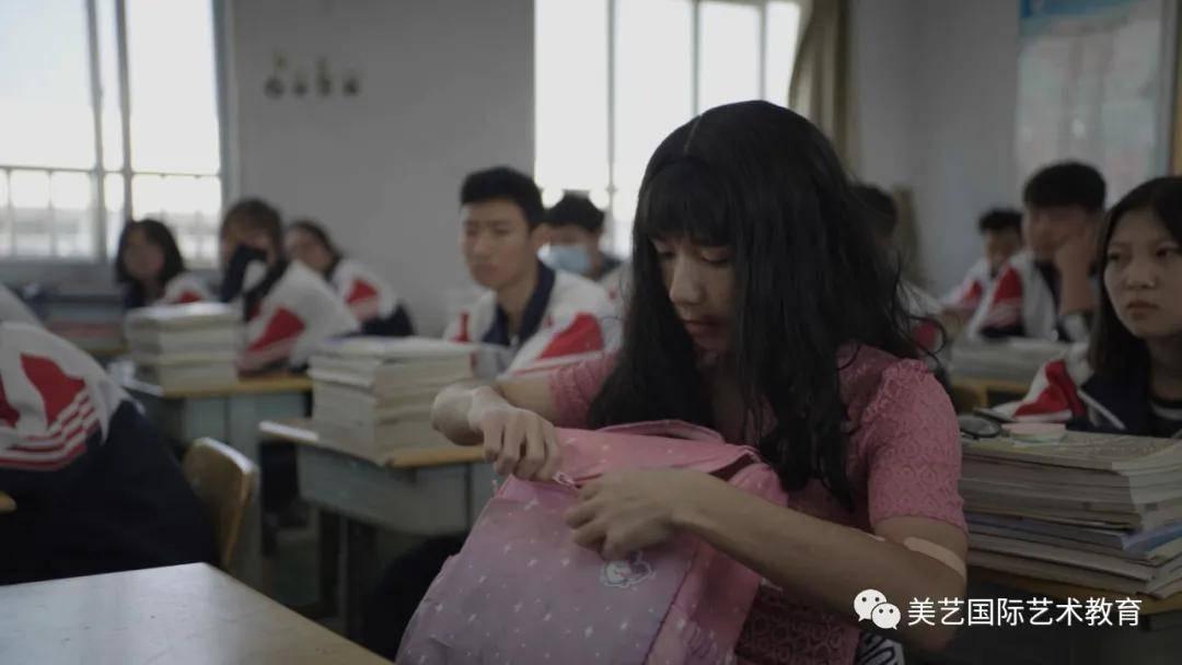 学员专访 | 皇艺毕业后跨专业申请电影,我拿到了哥大的offer!