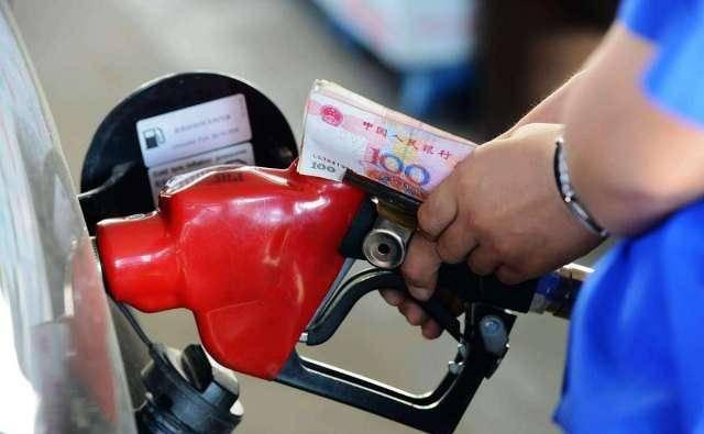 油价状况:4月4日加油站消息,今日92、95、98号汽油售价