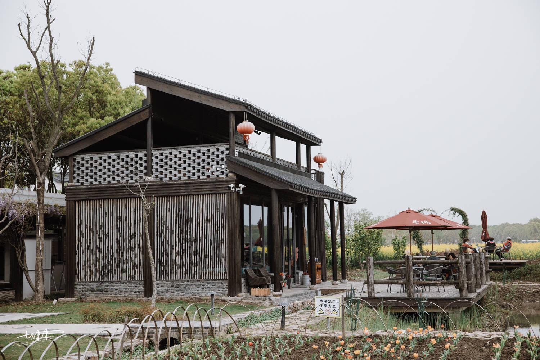 香村慢旅行,周庄的另一种生活