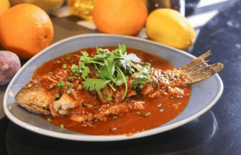 心理测试:你认为哪份鱼最美味?测你10月最大的收获会是什么?  第1张