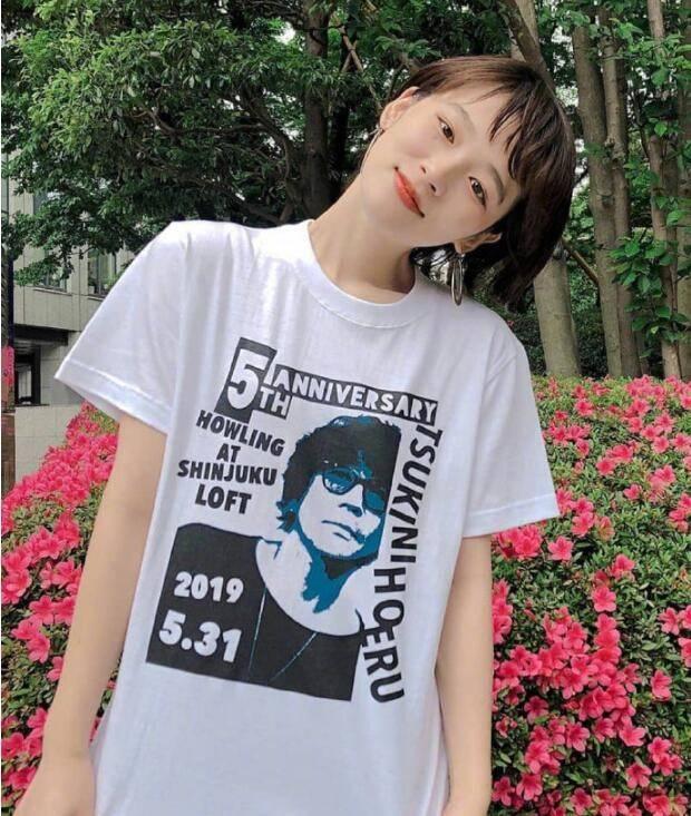 原创短发女生YuraAnno帅起来就没男生啥事了