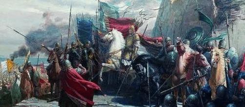 诸葛亮的八阵图有多神奇?为什么能困住陆逊和司马懿的十万雄兵  第3张