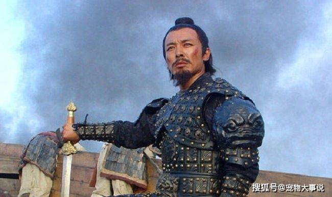 我国古代最出名10大降将,第3至今为人诟病,第1被