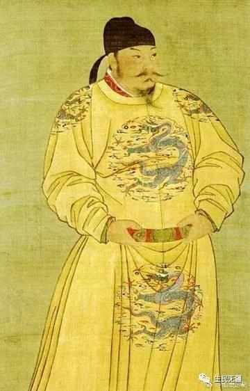 古代皇帝的权力有多大?