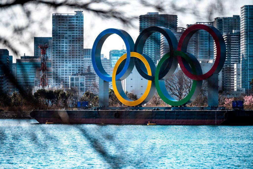 IOC:尚未收到朝鲜退出东京奥