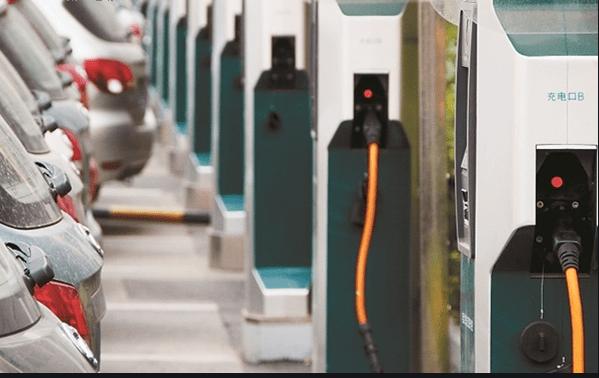 北京新规:燃油车占电动车泊位可加价收费